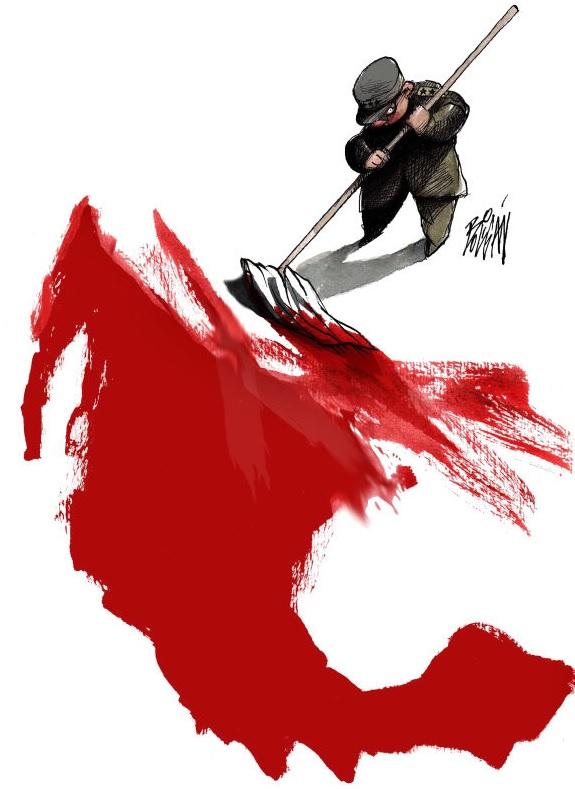 Messico-sangue