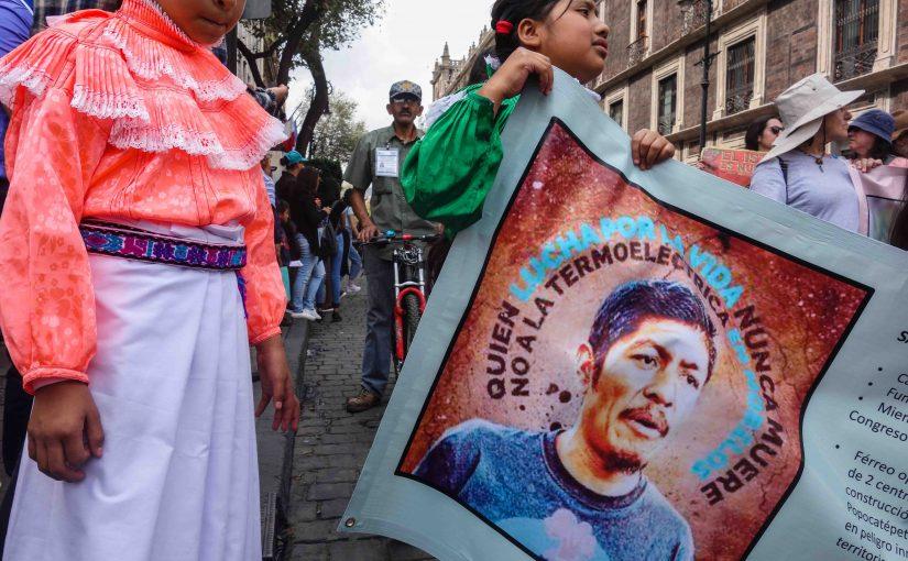 Samir Vive. 527 anni di resistenza indigena. [galleria foto]